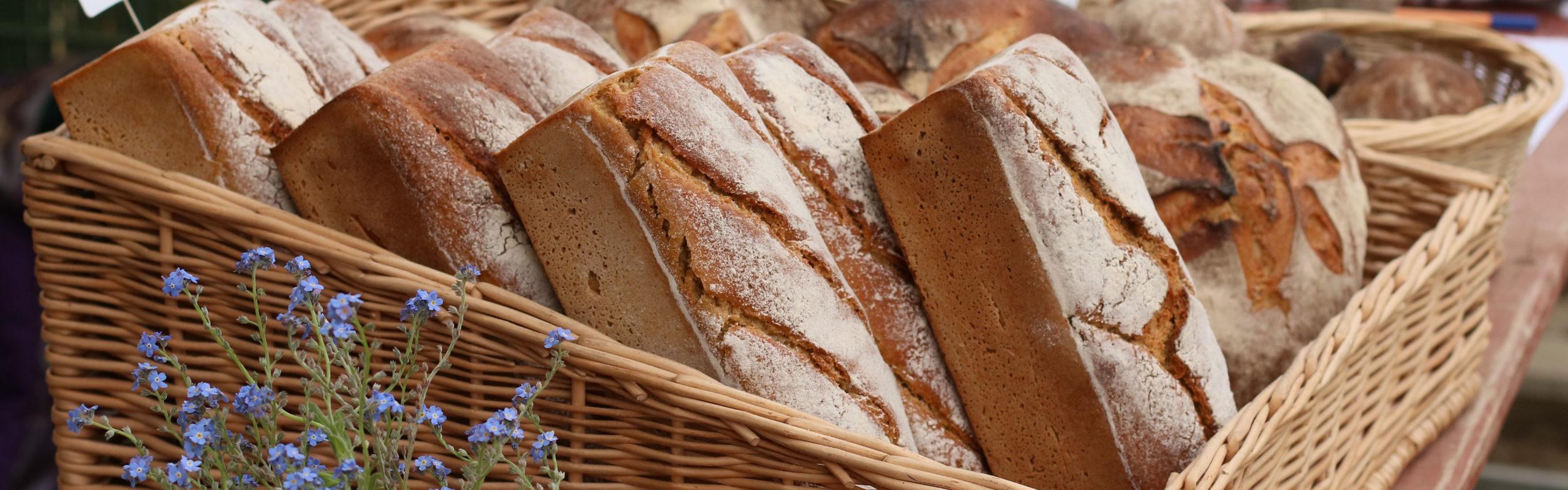 le temps du pain
