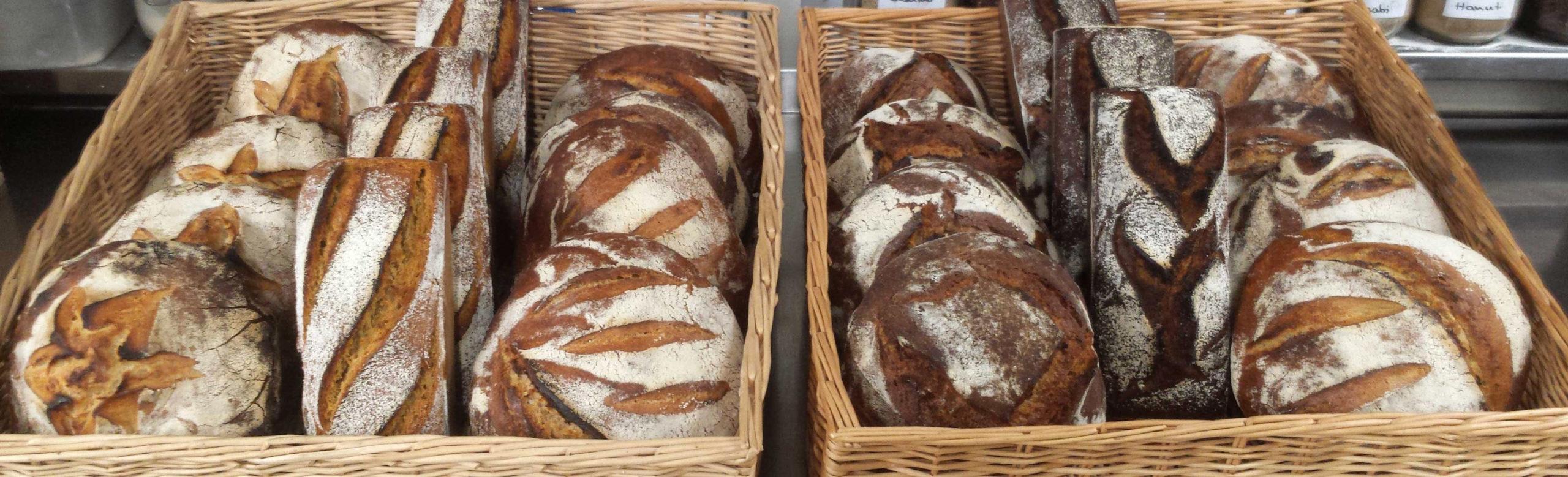 pains le temps du pain