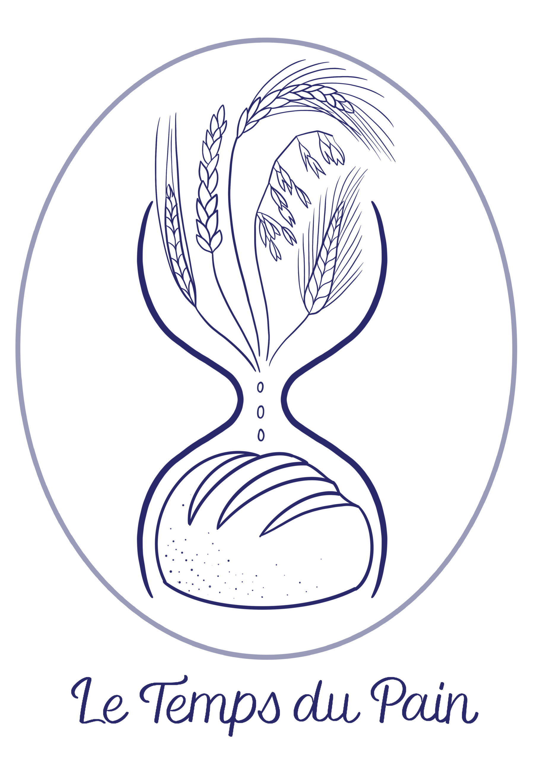 logo le temps du pain